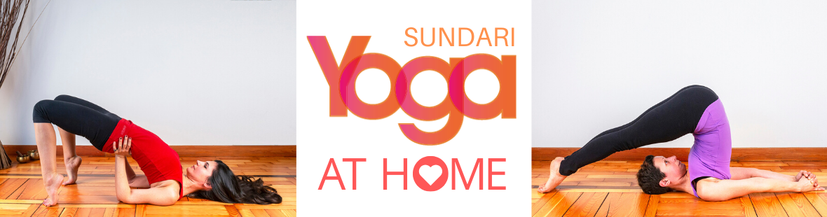 YOGA AT HOME HOMESITO